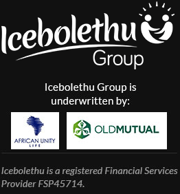 Icebolethu Group Underwritten by African Unity Life and Old Mutual