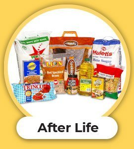 Life Cycle Header - After Life - Funeral Cover benefits